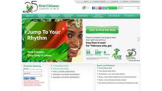 First Citizens