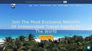 Become an Independent Travel Agent | globaltravel.com