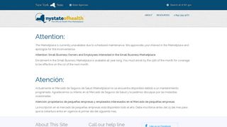 New York State of Health   Health Plan Marketplace for Individual and ...