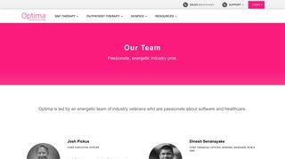 Hospicesoft   About Us – Hospice Management Suite