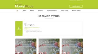 Musgrave MarketPlace Events | Musgrave Marketplace
