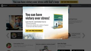 Christian Radio - Free Online Christian Ministry Radio Broadcasts