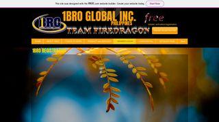 teamdragon | MEMBER LOG-IN - Wix.com