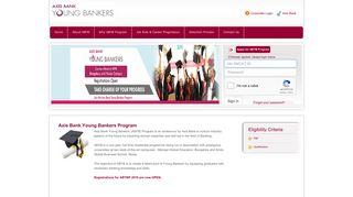 Axis Bank   myamcat.com