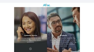 Aflac: Supplemental Insurance for Individuals & Groups