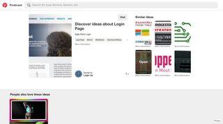 Agile Mind Login | Login Monitors | Pinterest | Mindfulness, Monitor ...
