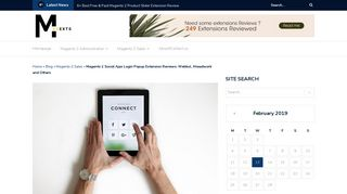 Magento 2 Social Login Extension Reviews: Webkul, Aheadwork and ...