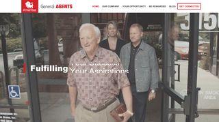 Agents - Ameritas