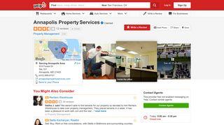 Annapolis Property Services - 10 Photos & 12 Reviews - Property ...