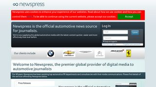 Newspress - Digital Media Solutions