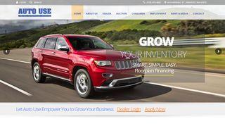Auto Use Auto Loan: Smart, Simple & Professional