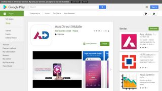 AxisDirect Mobile - Apps on Google Play