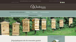 site de rencontre québécois badoo