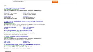 Search results for banfield email outlook -