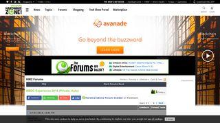 BBDC Experience 2014 (Private, Auto) - www.hardwarezone.com.sg