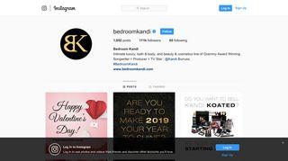 Bedroom Kandi (@bedroomkandi) • Instagram photos and videos
