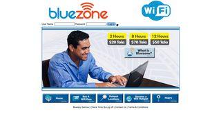 bluezone | Home