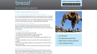 Your Prepaid Card Questions Answered - Bread4Scrap