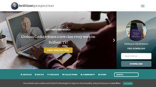 Brilliant Perspectives | Graham Cooke
