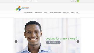 CareerSource North Florida