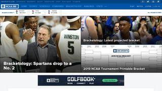 NCAA Tournament 2019 - March Madness - CBSSports.com