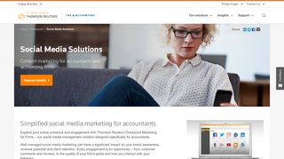 Social Media Marketing for Accountants and Accounting Firms ...