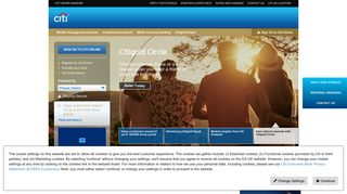 Citibank UK: Wealth Management | Multi Currency Banking