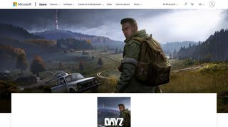Buy DayZ (Game Preview) - Microsoft Store