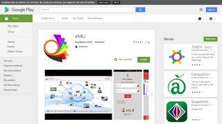 eMLi – Apps on Google Play