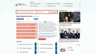 Enclix : Enclix: Looking to earn cash online? | Enclix