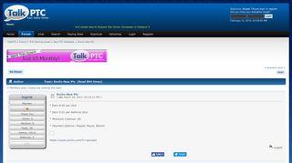 Enclix-New Ptc - TalkPTC