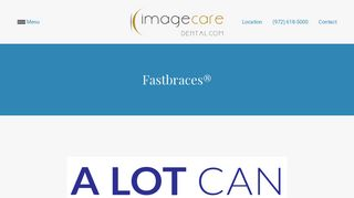Fastbraces - Imagecare Dental