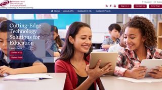 Assessment Technology, Incorporated: Home of Galileo Technology ...