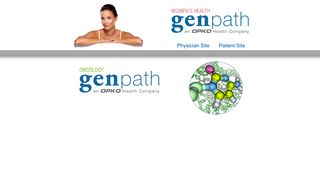 GenPath Diagnostics | We see what others don't