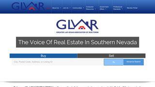 Greater Las Vegas Association of REALTORS