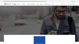 Get GMX Mail - Microsoft Store en-GB