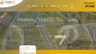 GPS Tracking Devices & Tracker Systems   Track It 247 LtdTrackit247