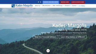 home - Kades-Margolis Corporation
