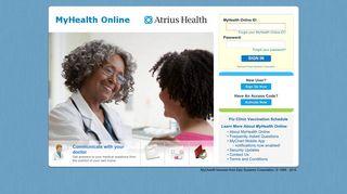 MyHealth Online - Atrius Health