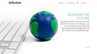 IVTL InfoView Technologies