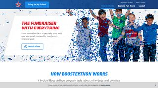 How Boosterthon Works: What Is a Fun Run & How Does It Raise Funds