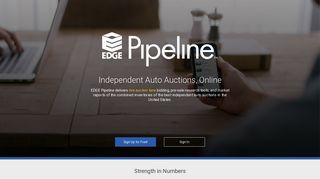 EDGE Pipeline