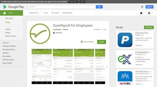 SurePayroll for Employees - Apps on Google Play
