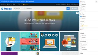Password Vectors, Photos and PSD files | Free Download - Freepik