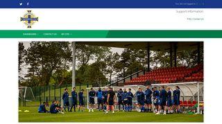 Irish FA Learning