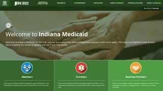 Indiana Medicaid - Indiana Medicaid - IN.gov