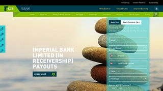 KCB Diaspora Banking   Your financial connection to home