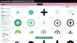 Site:zara.com know hope plus icons - 9,208 free & premium icons on ...
