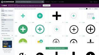Site:tumi.com know hope plus icons - 9,274 free & premium icons on ...