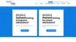 School Management System - Online software for automated ...